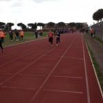 Durante una corsa