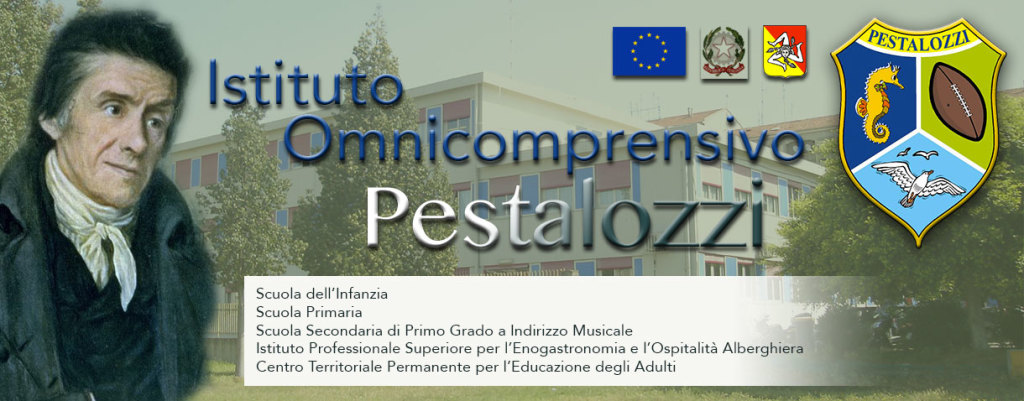 Istituto Omnicomprensivo Banner