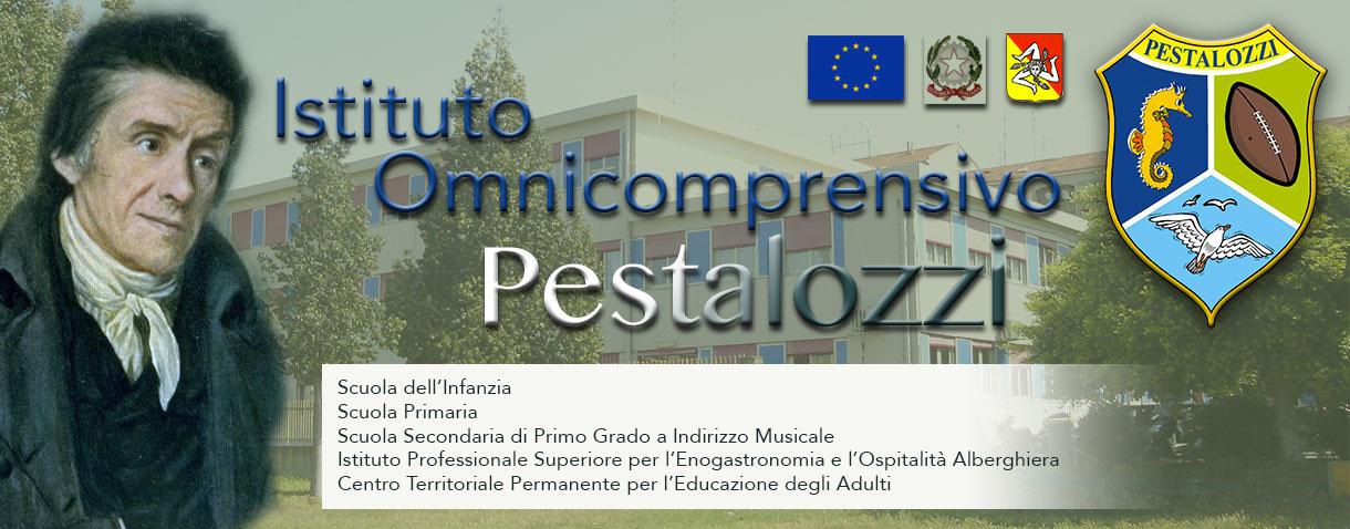 Istituto Omnicomprensivo Pestalozzi