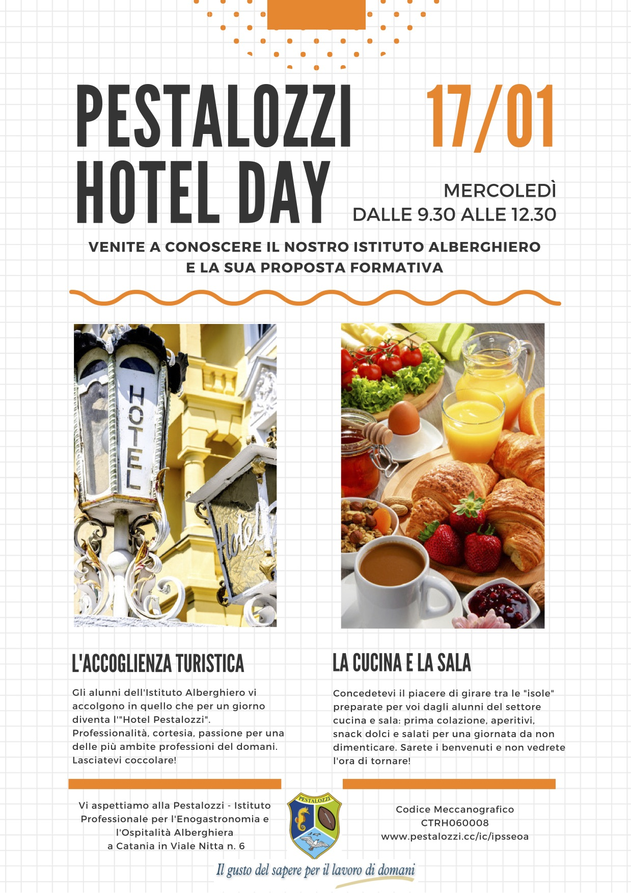 Hotel Day Pestalozzi