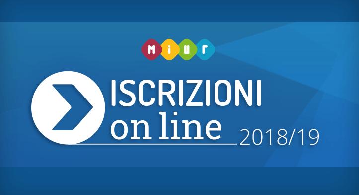 Vai al sito www.iscrizioni.istruzione.it